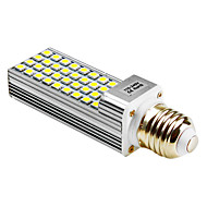 5W G24 / E26/E27 LED Corn Lights T 36 SMD 5050 400 lm Warm White / Natural White AC 100-240 V