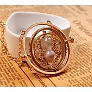 Aesn.x ™ Unisex Europa und die Vereinigten Staaten Sanduhr Halskette