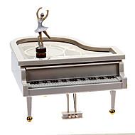 Klassinen Piano Toy Music Machine