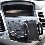 APPS2CAR® Universal Car Cd Slot Mount Holder with 50mm to 115mm Width Adjustable Holder for iPhone