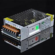 Kierowca 60W 12V 5A Zasilanie / Przełączanie do taśm LED Light - Srebrny