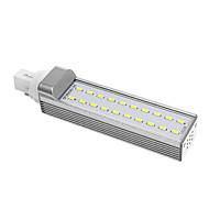 G24 10 W 20 SMD 5630 1000 LM Cool White T Corn Bulbs AC 85-265 V