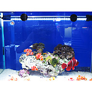 39cm Energispar Ekstremt sterkt LED Aquarium Lett Fishbowl Dykking Lights (assortert farge)
