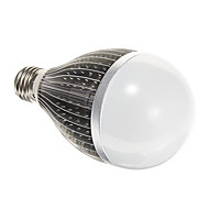 E26/E27 18 W SMD 5730 1440 LM Cool White Dimmable Globe Bulbs AC 220-240 V
