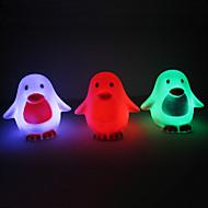 Penguin Rotocast Color föränderliga Night Light