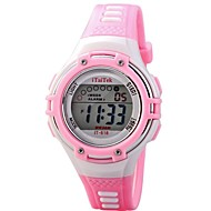 Children Multifunction LED Digital Sports PU Band Wrist Watch 30m Waterproof (Assorted Colors) Cool Watches Unique Watches
