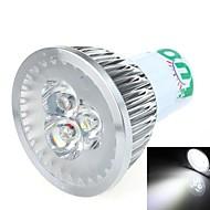 3 GX5.3 - Spotlamper (Kølig hvid 270~300 lm- AC 85-265