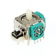 3D Repair Part Joystick 3-Pin Analog Sensor For PS3 Controller