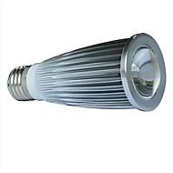 9W E26/E27 LED Spot Lampen 1 COB 800LM lm Kühles Weiß AC 100-240 V