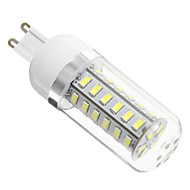 G9 6 W 42 SMD 5730 420 LM Cool White Bi-pin Lights AC 220-240 V