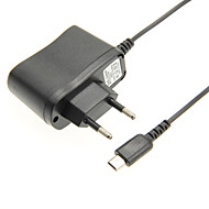 AC-adapter til Nintendo DSi, 3DS og DSi XL (eu, sort)
