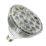 LOHAS E26/E27 18 W 18 High Power LED 1730-1780 LM Warm White/Cool White PAR Par Lights AC 100-240 V