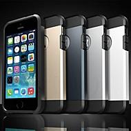 vormor® caso armadura resistente para iphone 5 / 5s (cores sortidas)