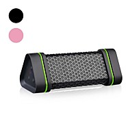 Portable EARSON ER151 Mini Wireless Outdoor vanntett støvtett Støtsikkert Bluetooth Speaker
