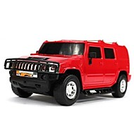 1:16 The Simulation RC Car with Light
