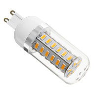 G9 6 W 42 SMD 5730 420 LM Warm White Bi-pin Lights AC 220-240 V