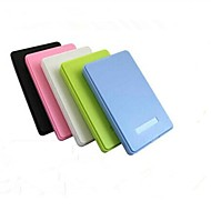 """Latest Freeshing USB 2.0 2.5"""" HDD Enclosure External Storage Device 1tb HDD Case 5 Colors Available KC-2525"""