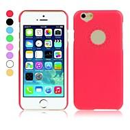 iphone 6 enkay保護用プラスチックカバー(アソートカラー)