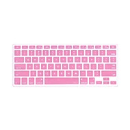 "Protective Keyboard Cover for 13.3"" Macbook Air/Pro/Pro with Retina Display (Assorted Colors)"