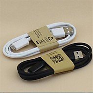 USB Sync and Charge Cable for Samsung Galaxy S3 I9300 and Others Cellphones(Assorted Colors)