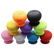Vattentäta trådlöa Bluetooth-högtalare i vampform (blandade färger)