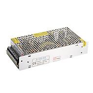 5A 120W DC 24V to AC110-220V Ferric Power Supply for LED Lights