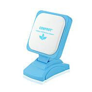 comfast® cf-wu670n 150m USB ad alta potenza del ricevitore scheda di rete wifi wlan wireless