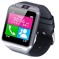 """Aoluguya S10 Smart GSM Watch Phone with 1.54"""" Sreen, Bluetooth, Quad-band (Assorted Colors)"""