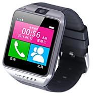 """smart montre téléphone gsm Aoluguya de 1,54 """"sreen, Bluetooth, quadri-bande (couleurs assorties)"""