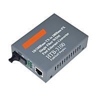 HHX HTB-3100 25 km singolo modello singolo fibra ottica transceiver