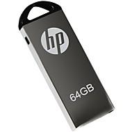 hp iron man v220w 64GB Flash Drive USB 2.0