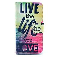 Coco fun® rakkauselämä PU nahka koko kehon tapauksessa näyttö suojelija, seistä ja Stylus iPhone 4 / 4s