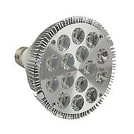 E26/E27 15 W 15 High Power LED 1500LM LM Warm White / Cool White Par Lights AC 85-265 V