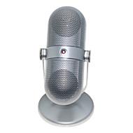 mikrofon bezprzewodowy głośnik bluetooth z portu TF do komputera telefon / laptop / tablet