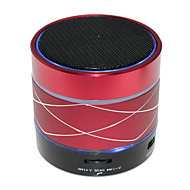 Wireless bluetooth speaker 2.0 channel Portable Mini Support Memory card