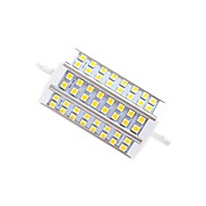 R7S 10 W 48 SMD 5050 700 LM Cool White Dimmable Corn Bulbs AC 220-240 V