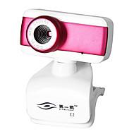 diyiyan z2 12 megapiksler webkamera med innebygd mikrofon