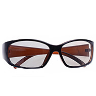 Polarized 3D Glasses without Flash Around Format,Millet、Skyworth、Sony Tv Universal 3D Glasses
