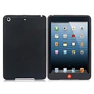 Smarties Shaped Power Button Protective Case for iPad mini 3, iPad mini 2, iPad mini (Assorted Colors)
