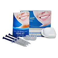 Home teeth whitening kit
