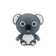 BOTU® 16GB The koala Character USB2.0 Flash Drive