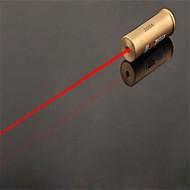 pointeur laser rouge lt-calibre 20 (5mW, 650nm, 3xag13, kaki)