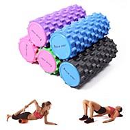 sportski okidač točka pjene valjak za masažu yoga pilates fitness mišića opuštanje