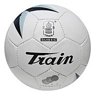 super macio mão interior e exterior costurado futebol infantil