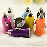 Car Cigarette Charger for iPhone 4/4S/5/5S and Others