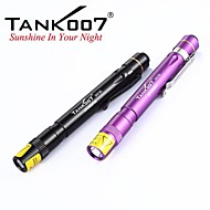 LED Flashlights/Torch / Black Light Flashlights/Torch / Handheld Flashlights/Torch LED 1 Mode Lumens Waterproof / Ultraviolet Light Others