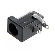 שקע חשמל 2.1mm dc dc-005 (20 יח ')