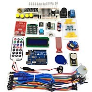 Keyes RFID Learning Module Set for Arduino - Multicolored