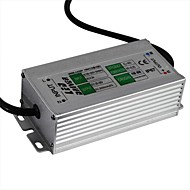 jiawen® 100w 3000ma LED tápegység LED állandó áram vezető áramforrás (AC 85-265v input / output dc 30-36v)