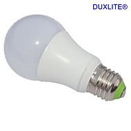 Lampadine globo 1 COB DUXLITE A60 E26/E27 13 W Intensità regolabile 1320 LM Luce fredda AC 220-240 V